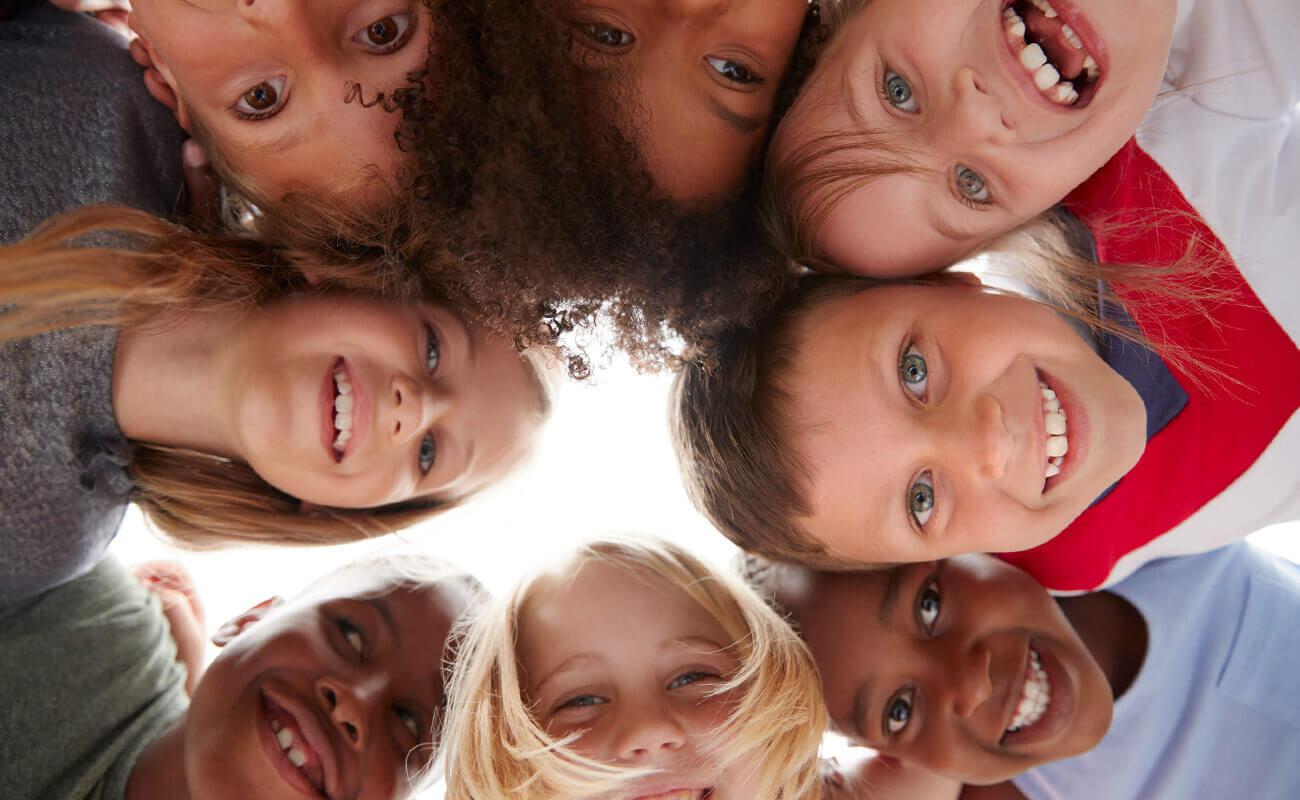 Δραστηριότητες για παιδιά Dream Blue Αμοργός